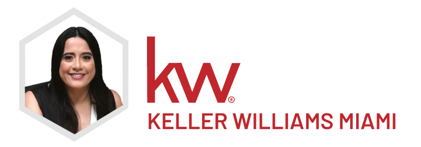 Carla Horna-Real Estate Agent – Keller William Miami
